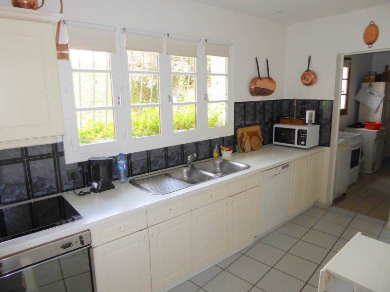Vente maison / villa Cognac 457600€ - Photo 6