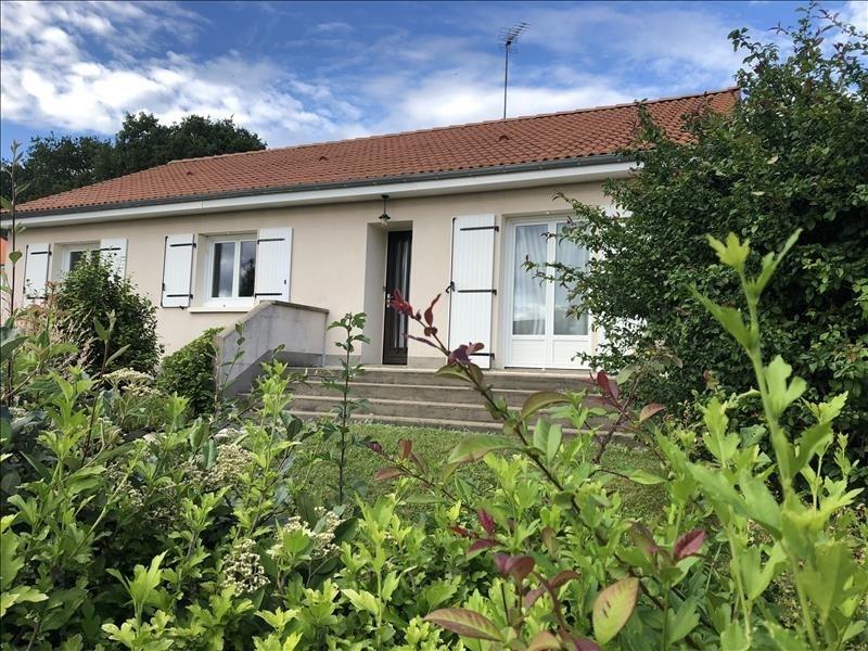 Vente maison / villa Fontaine le comte 169000€ - Photo 1