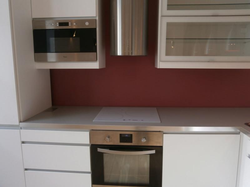 Rental apartment Fontainebleau 1120€ CC - Picture 4