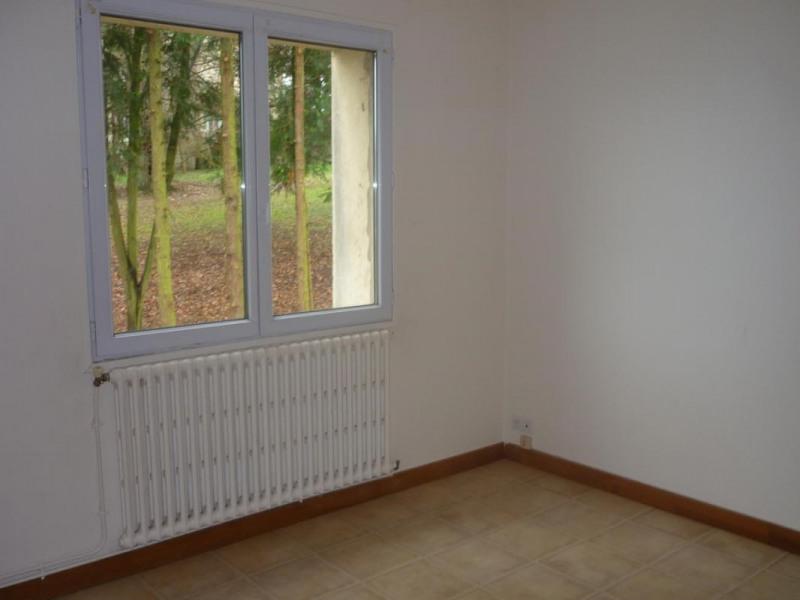 Rental apartment Orbec 550€ CC - Picture 4