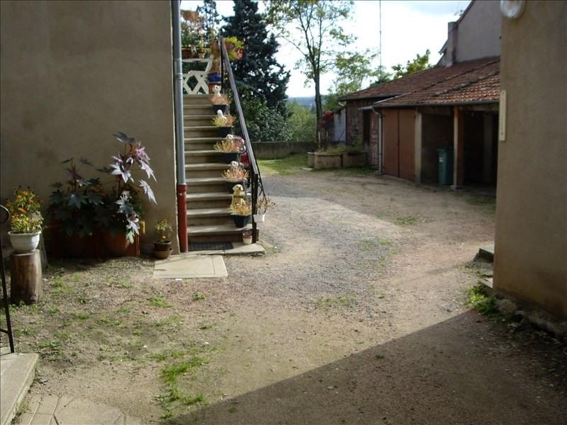 Location appartement Roanne 348€ CC - Photo 5