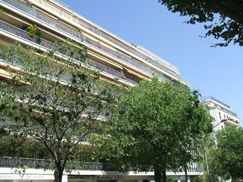 Vente de prestige appartement Nice 610000€ - Photo 2