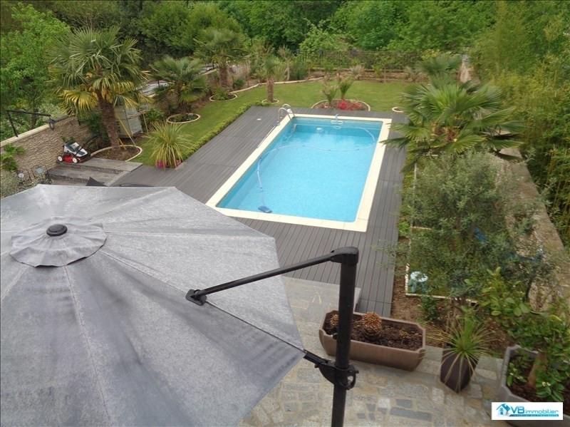 Sale house / villa La queue en brie 665000€ - Picture 9