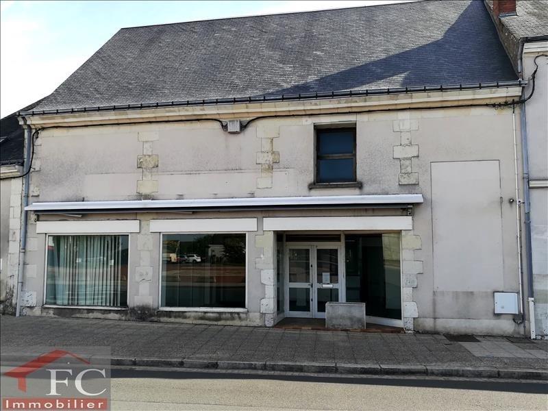 Vente maison / villa Chateau renault 81000€ - Photo 1