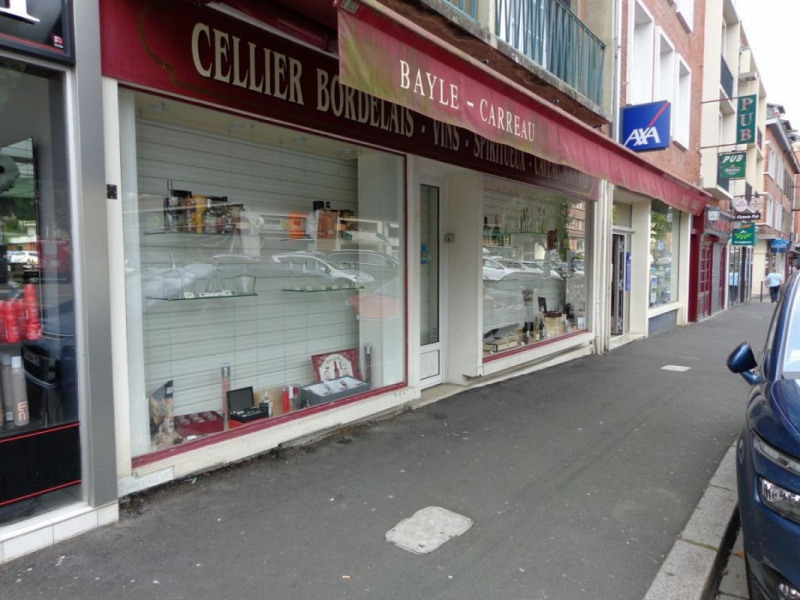 Location local commercial Lisieux 1 302€ CC - Photo 1