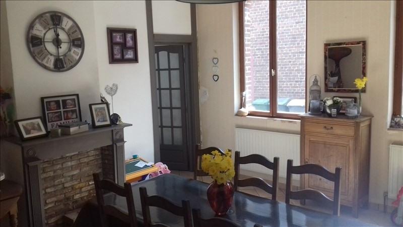 Sale house / villa Hendecourt les cagnicourt 215000€ - Picture 2