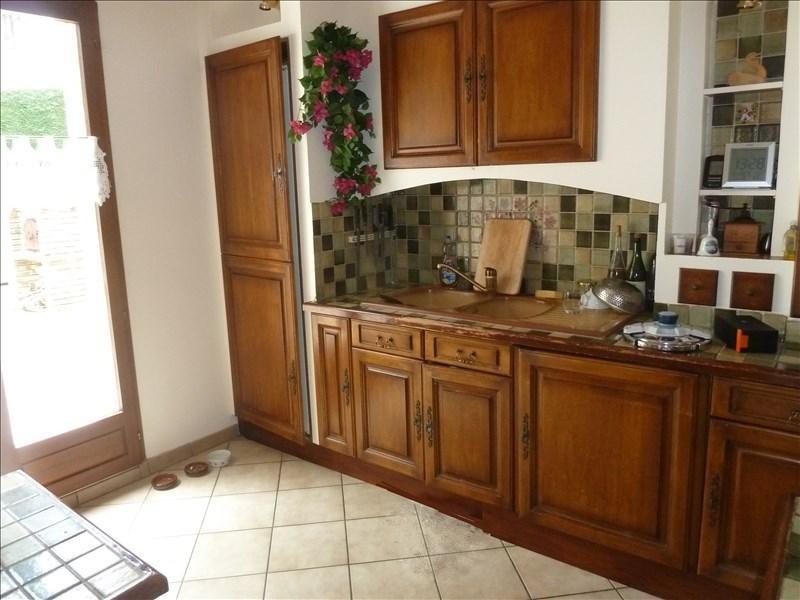 Sale house / villa La verpilliere 450000€ - Picture 5