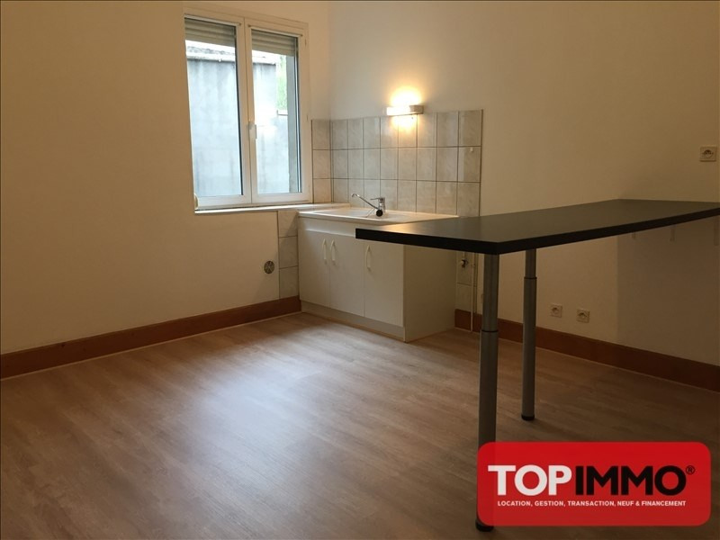 Location appartement Baccarat 495€ CC - Photo 2