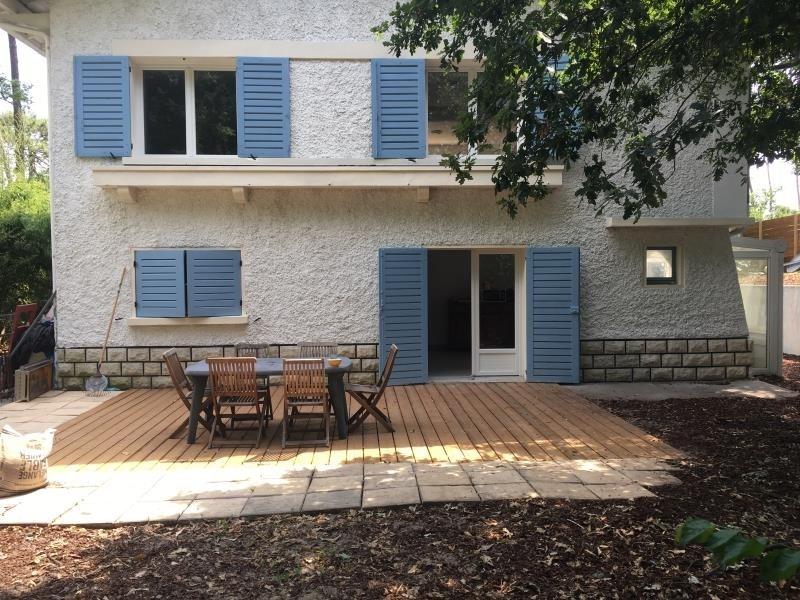 Vente de prestige maison / villa La teste de buch 580000€ - Photo 1
