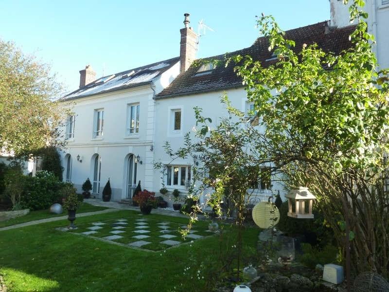 Deluxe sale house / villa Montfort l amaury 1049000€ - Picture 1