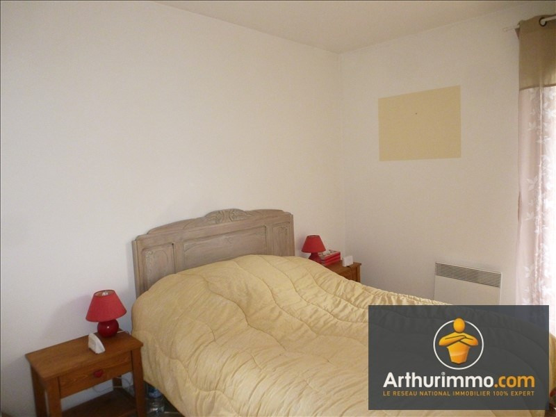 Sale apartment St brieuc 95 850€ - Picture 4