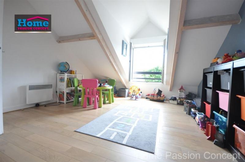 Vente maison / villa Suresnes 1390000€ - Photo 6