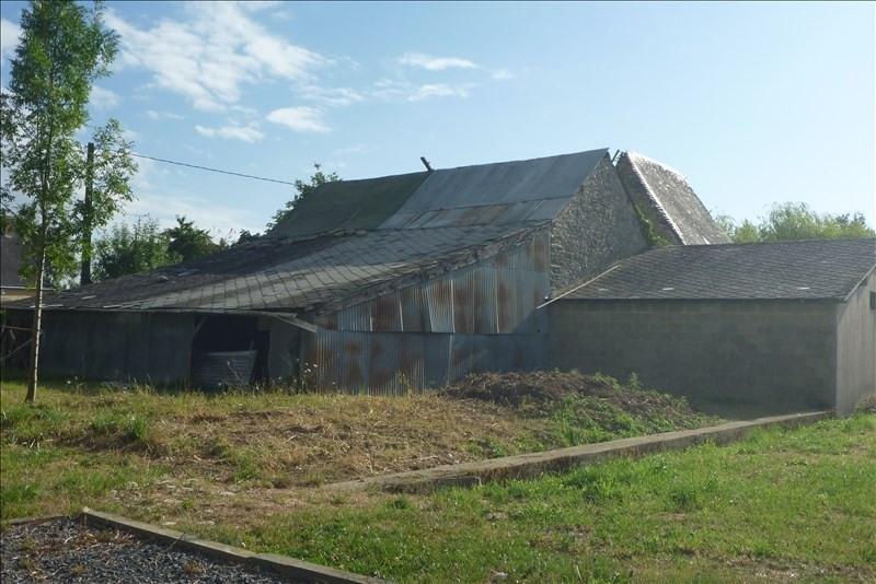 Vente maison / villa Villepot 36500€ - Photo 6