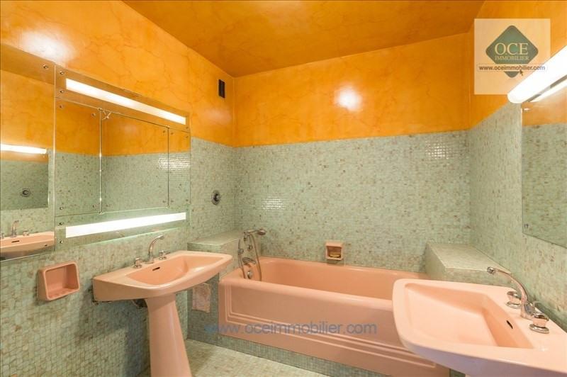 Vente de prestige appartement Paris 16ème 2150000€ - Photo 6