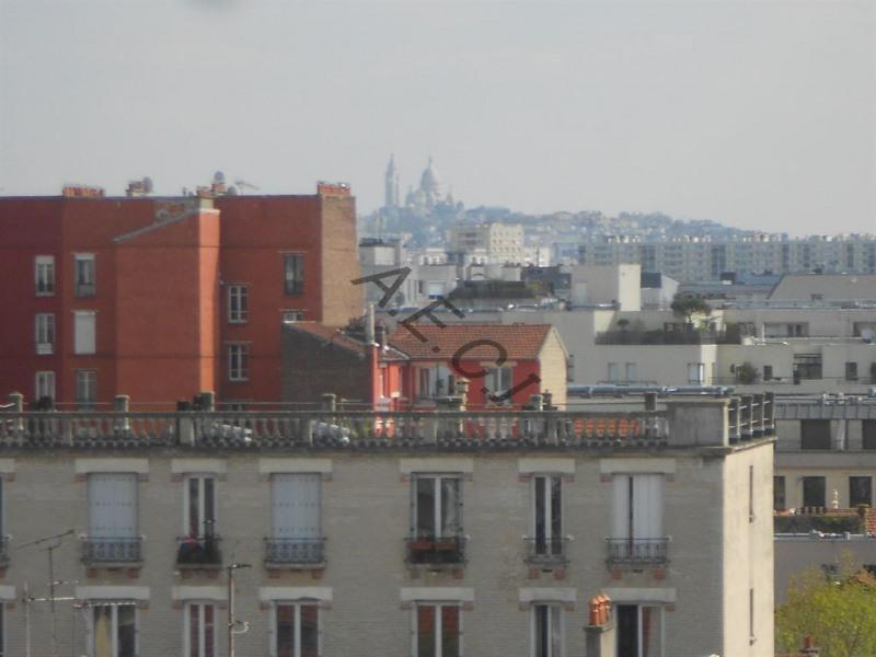 Sale apartment Asnières-sur-seine 299000€ - Picture 4