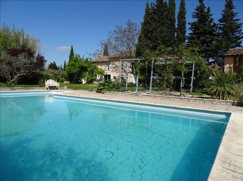 Verkoop van prestige  huis Sarrians 589000€ - Foto 2