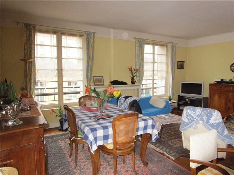 Vente appartement Versailles 520 000€ - Photo 1
