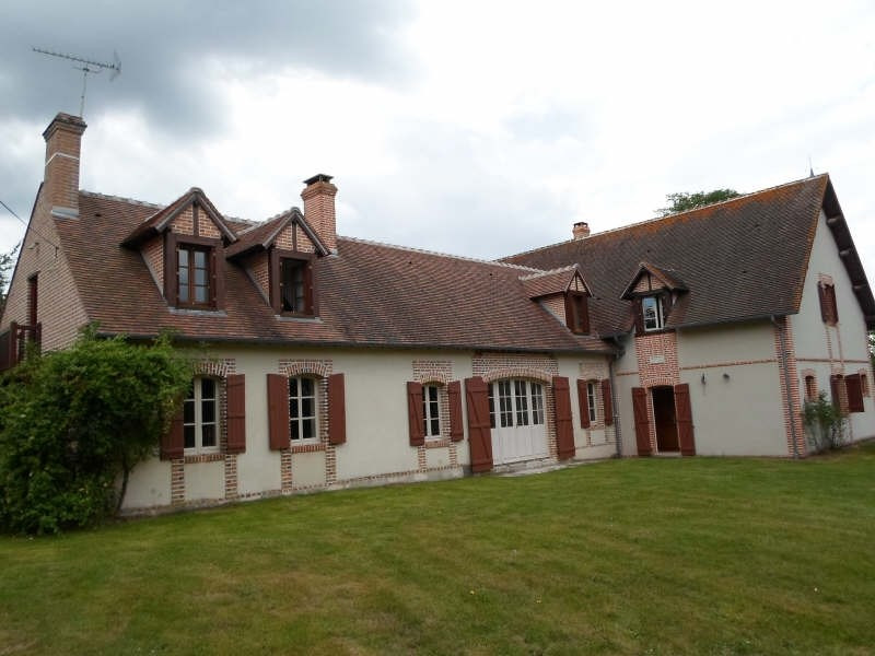 Vente de prestige maison / villa Marcilly en gault 596075€ - Photo 1