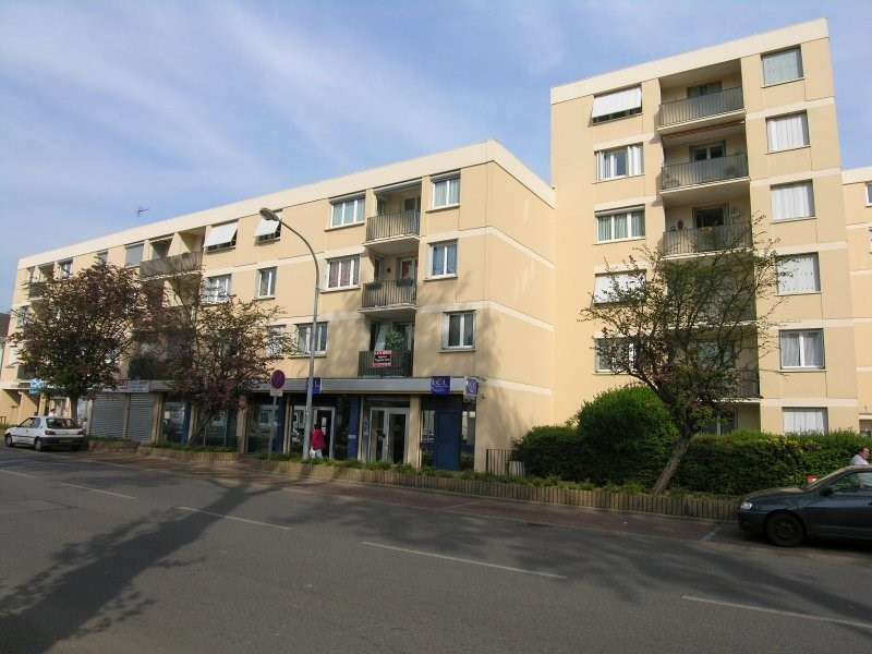 Vente appartement Trappes 187250€ - Photo 10