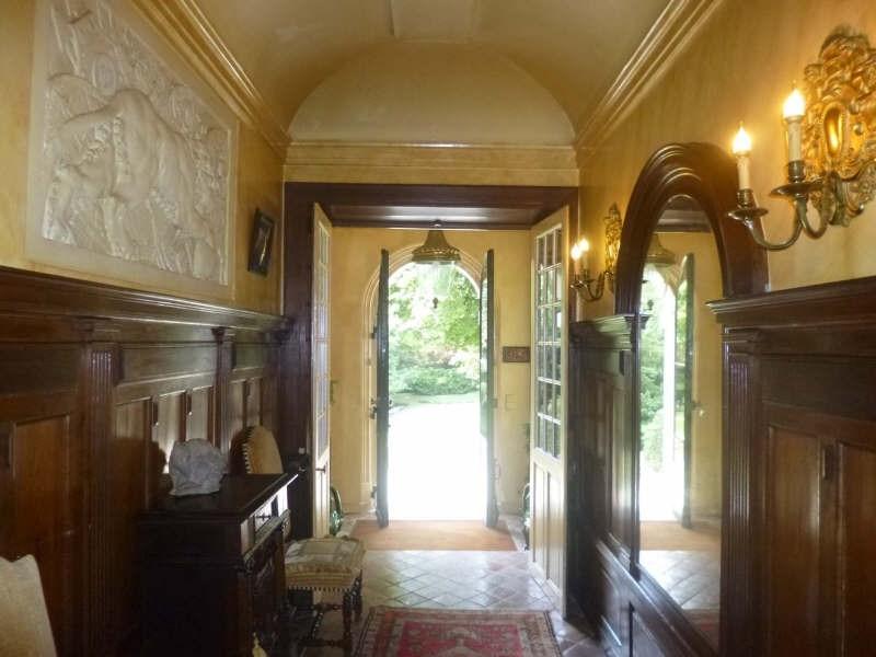 Vente de prestige maison / villa Montmorency 1975000€ - Photo 4