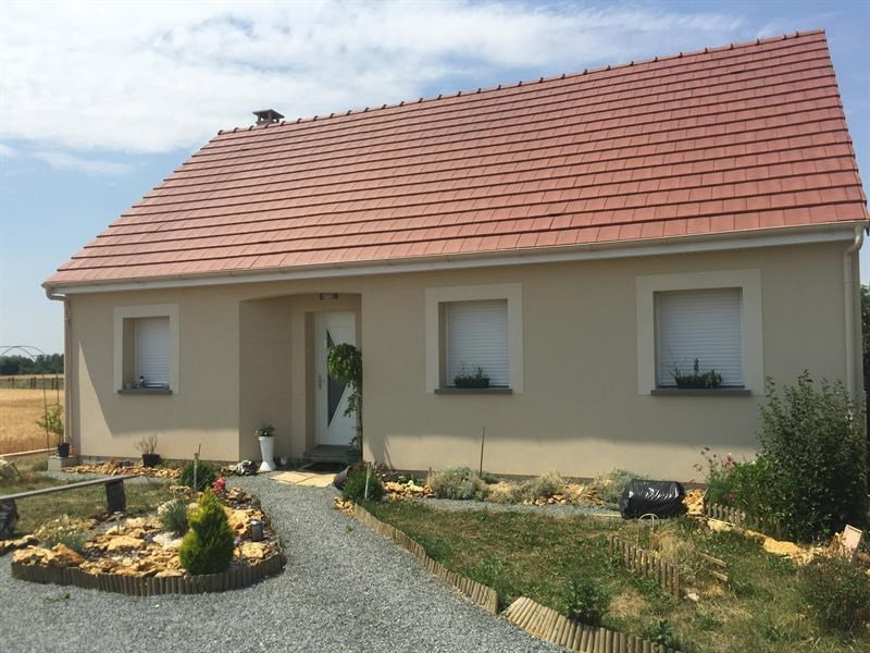 Maison  5 pièces + Terrain 459 m² Nogent-le-Rotrou par MAISONS ELISA