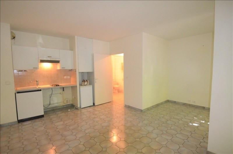 Sale apartment Croissy sur seine 160000€ - Picture 2