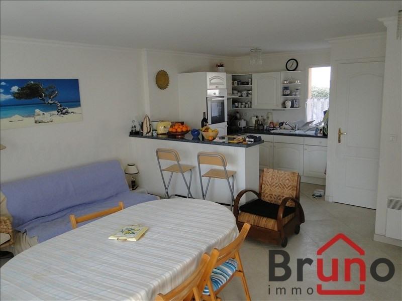 Verkoop  huis Le crotoy 195300€ - Foto 2