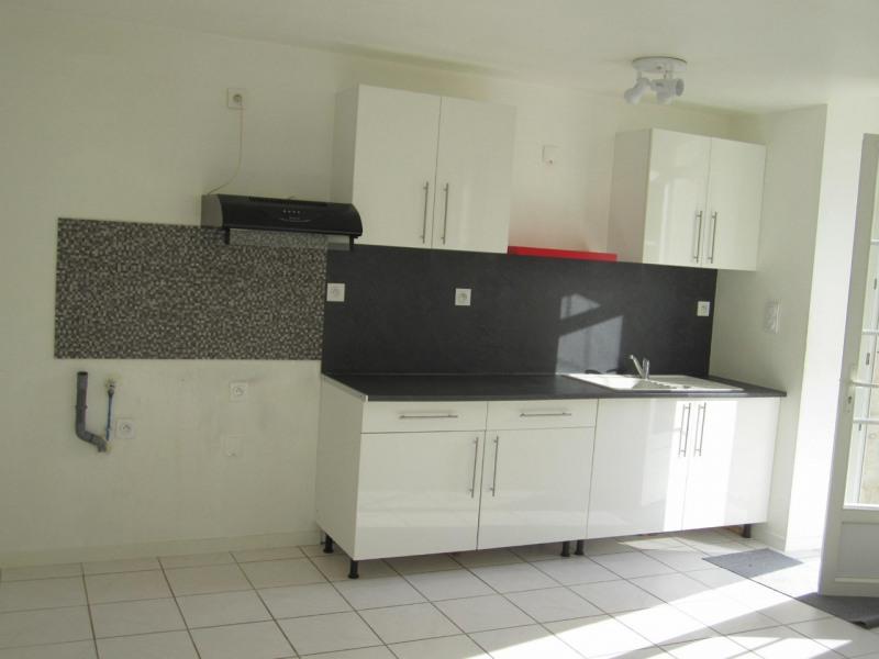 Rental house / villa Lachaise 450€ CC - Picture 2
