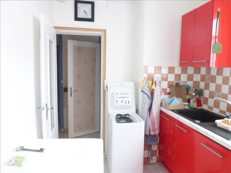 Vente appartement Rochefort 81 000€ - Photo 3