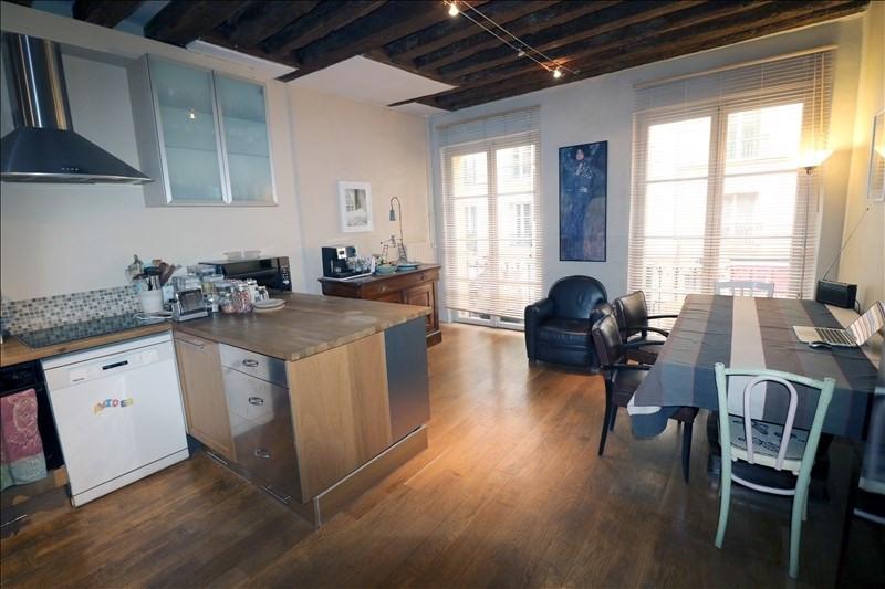 Vente maison / villa Versailles 975000€ - Photo 2