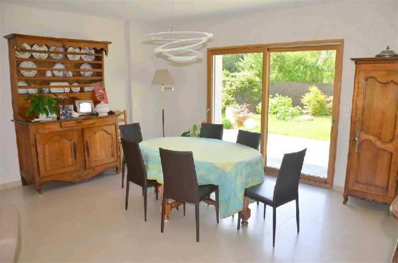 Sale house / villa Bois le roi 885000€ - Picture 9