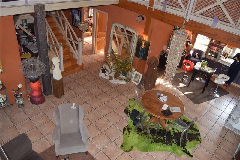 Vente maison / villa St martin de seignanx 395000€ - Photo 7