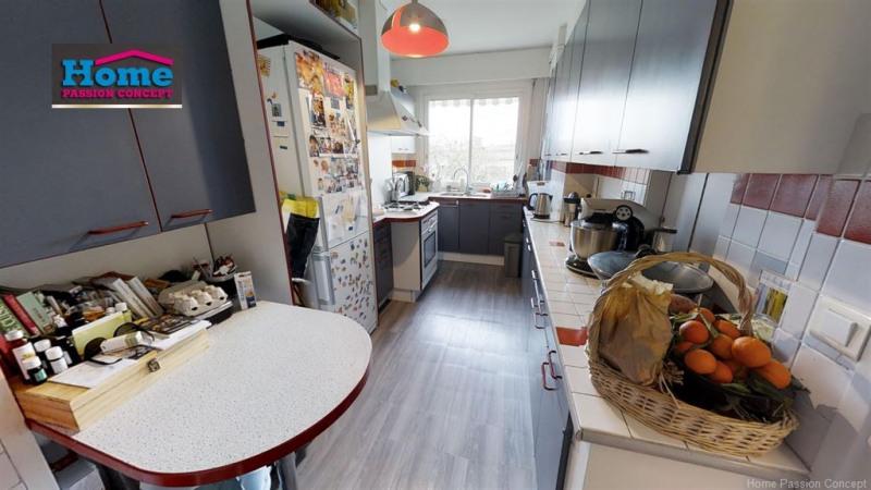 Sale apartment Suresnes 556000€ - Picture 2