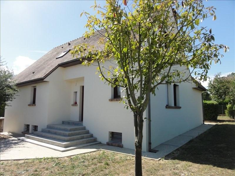 Vente maison / villa Montfort l amaury 598000€ - Photo 1