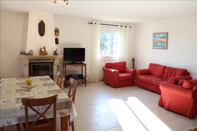 Sale house / villa Cavalaire sur mer 398000€ - Picture 2