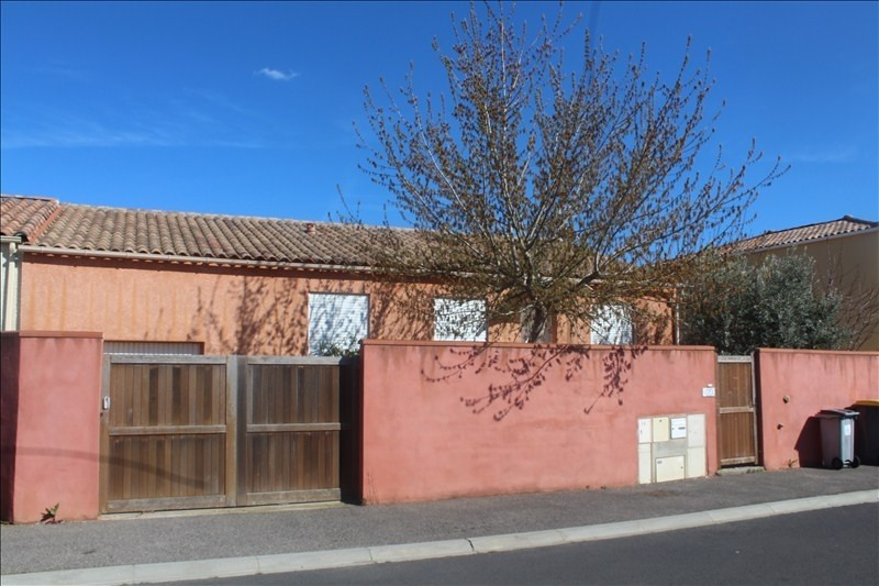 Sale house / villa Beziers 197000€ - Picture 1