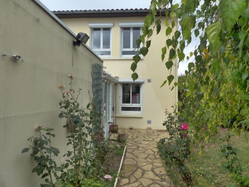 Sale house / villa Buxerolles 139500€ - Picture 1