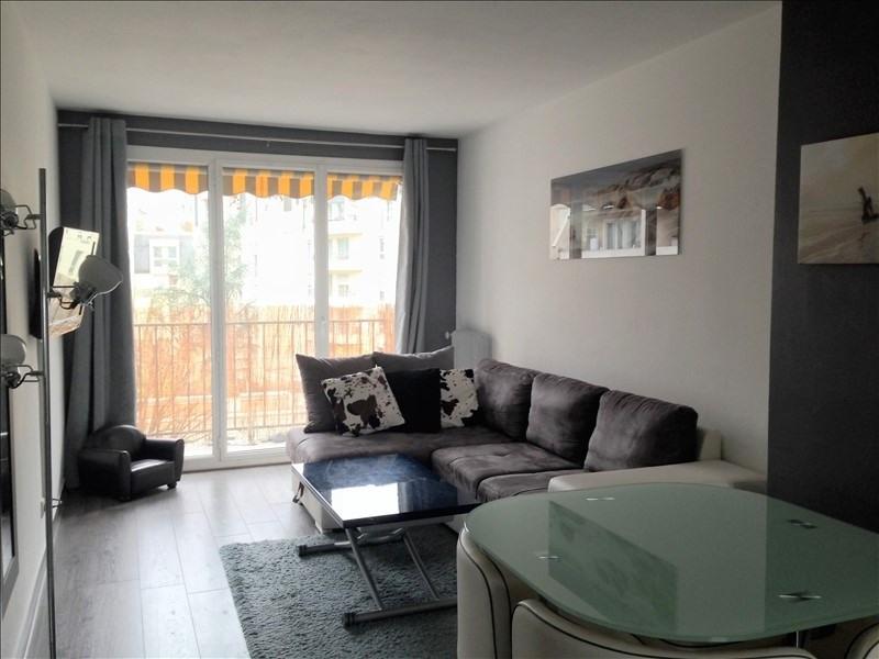 Vente appartement Saint-cloud 415000€ - Photo 3