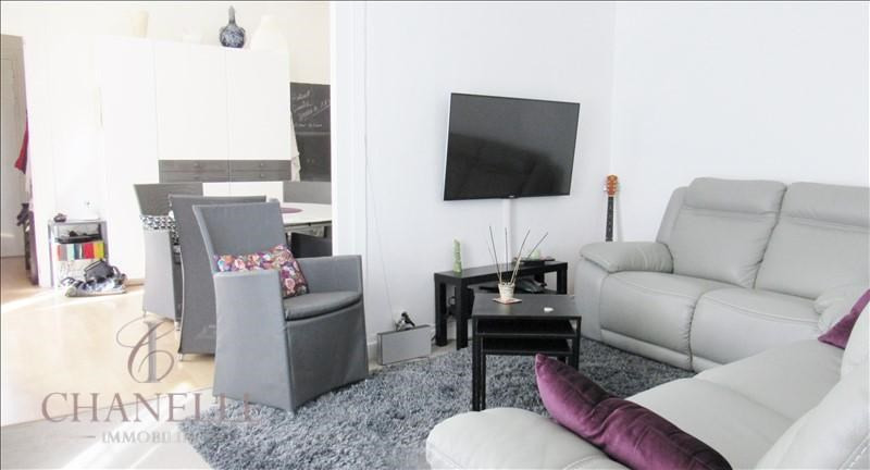 Sale apartment Vincennes 378 000€ - Picture 1