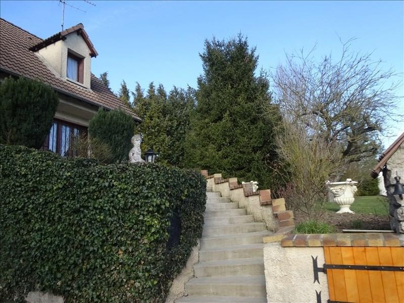 Sale house / villa Montereau fault yonne 212000€ - Picture 2