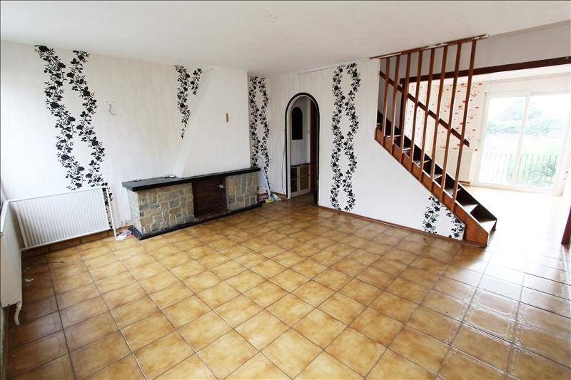 Sale house / villa Sin le noble 81000€ - Picture 2