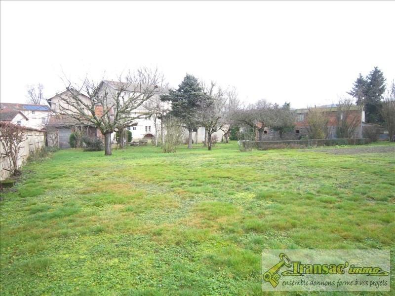 Produit d'investissement maison / villa Peschadoires 222600€ - Photo 8