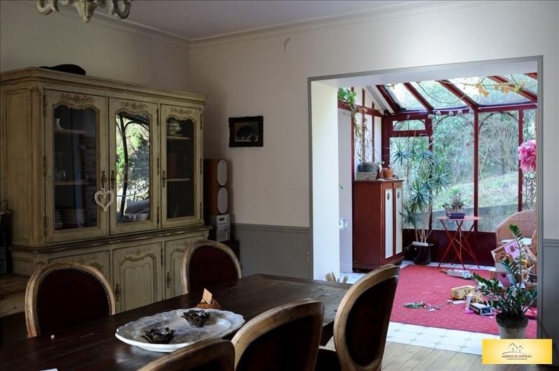 Vente maison / villa Auffreville brasseuil 462000€ - Photo 7