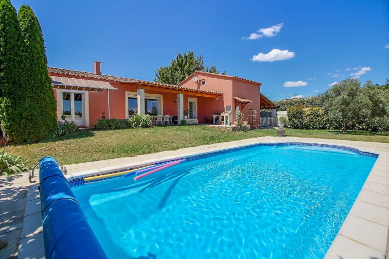 Vente maison / villa Bellegarde 325000€ - Photo 1