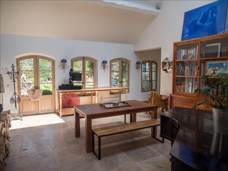 Deluxe sale house / villa Feucherolles 2325000€ - Picture 4