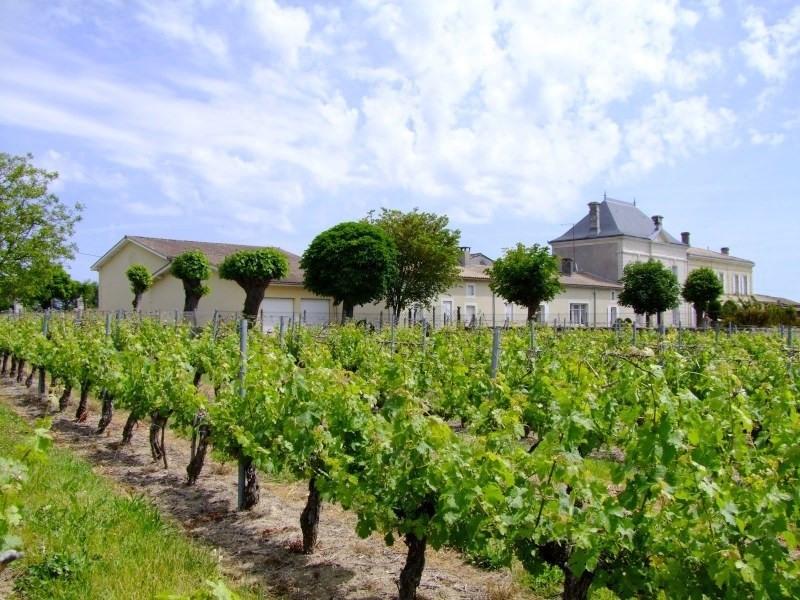 Deluxe sale house / villa Bordeaux 1749000€ - Picture 2