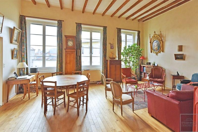 Vente appartement Lyon 1er 790000€ - Photo 4