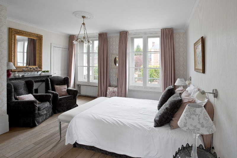 Vente de prestige maison / villa Noailles 599000€ - Photo 6