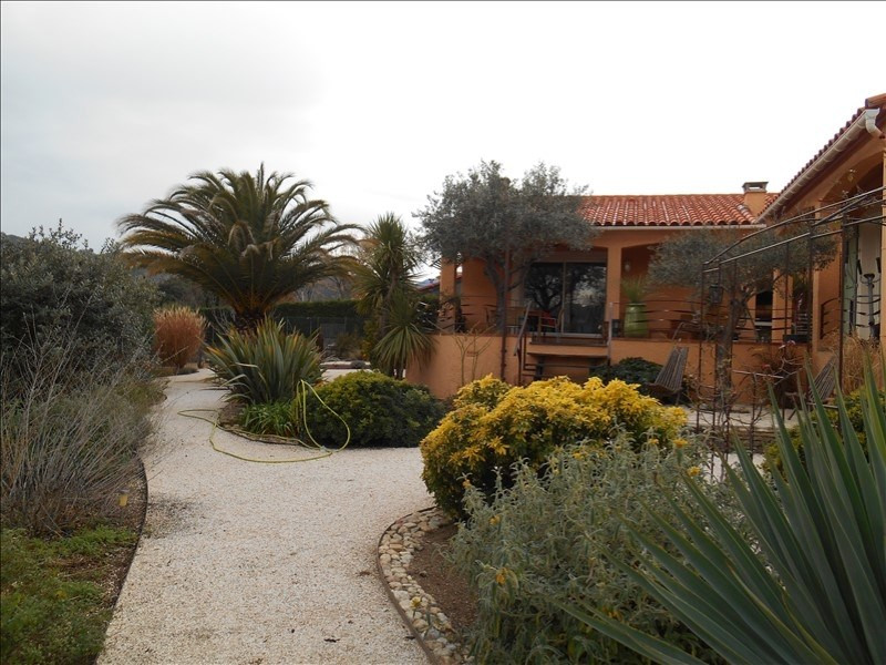 Vente maison / villa Reynes 363 000€ - Photo 2