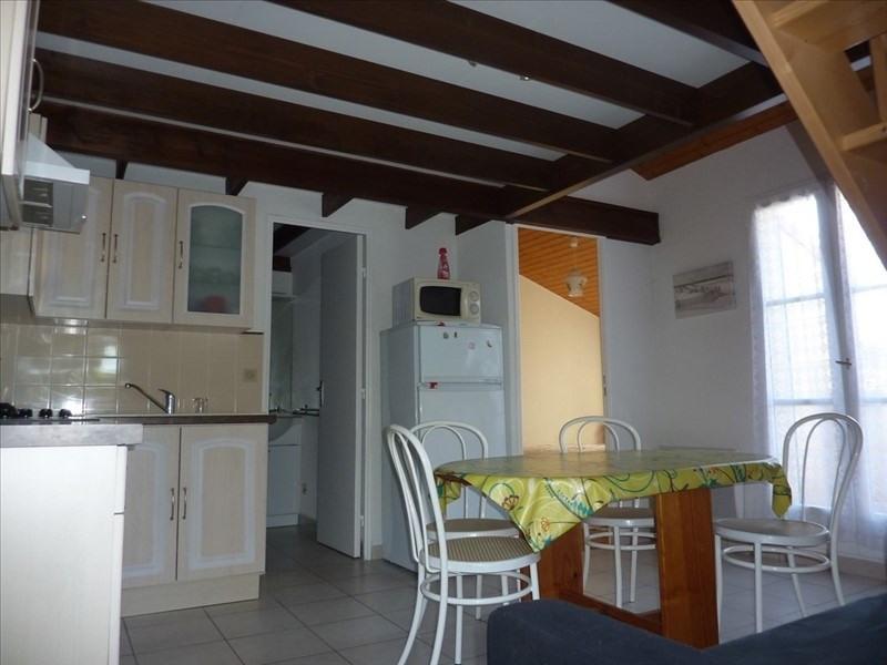 Vente appartement Dolus d oleron 99500€ - Photo 2